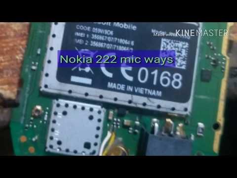 Nokia 220 .222
