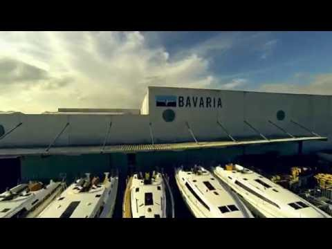 BAVARIA - YARD VIDEO - SAILING YACHTS (ENGLISH)