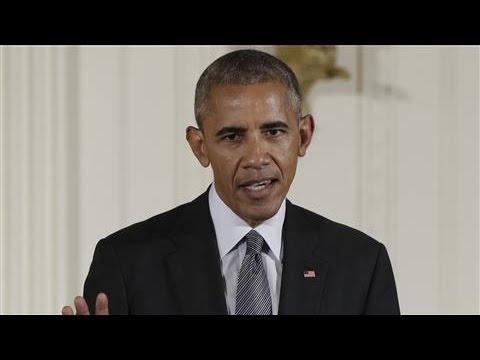 Senate, House Override Obama Veto on Saudi Arabia Bill