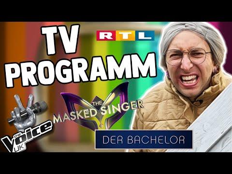 Helga & Marianne - Das TV Programm📺!!!