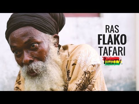 "Rasta Elder Says ""Jamaica has 'NO' Reggae Industry"""