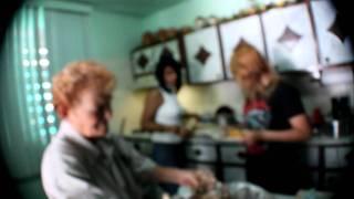 Thanksgiving Puerto Rico Comerio 2011 part 1
