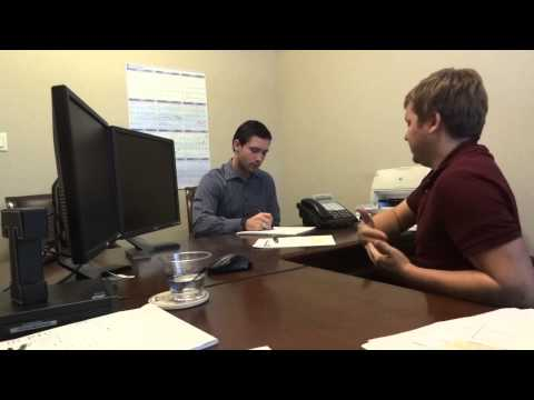 ADP Sales Case Study Role Play