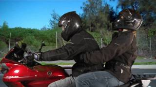 Pillions - Rider Risk
