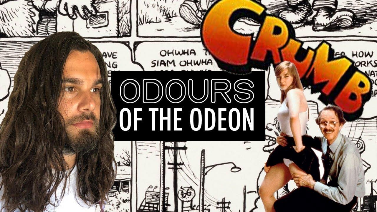wiele modnych ceny detaliczne świetne oferty A Peek into the Life and Times of Robert Crumb - Crumb Documentary (1994)
