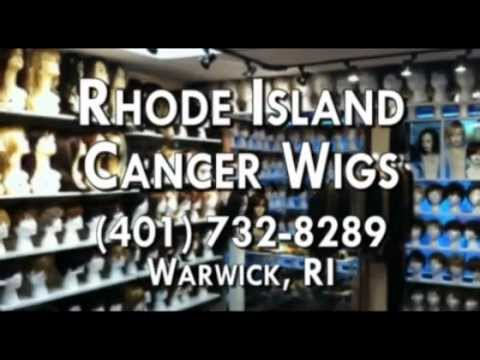 Wig Shop Cancer 89