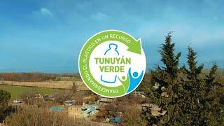 Tunuyán Verde - Transformando el plástico en un recurso
