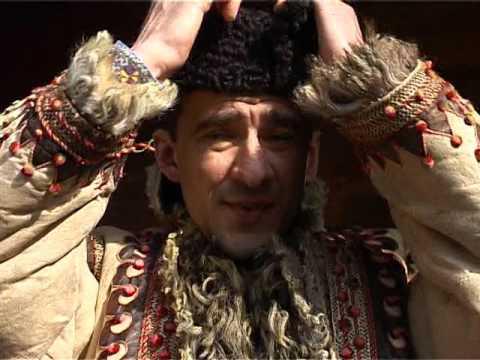 Українські традиції - Одяг