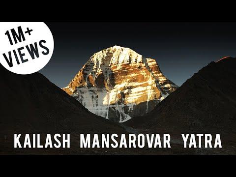 Kailash Mansarovar Yatra | Mukesh Patel