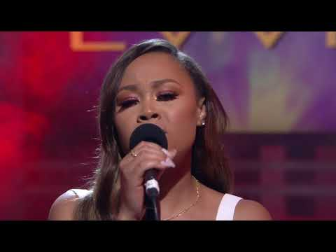 Evvie McKinney Performs 'How Do You Feel' On Good Day LA