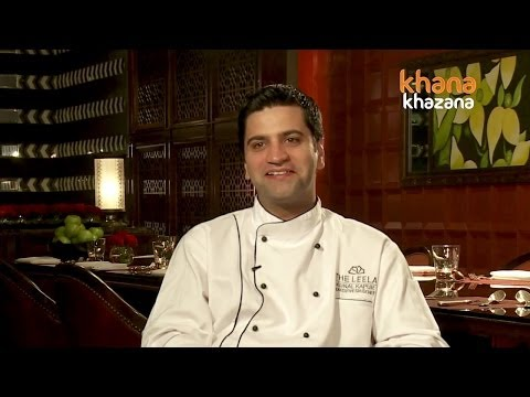 Up Close and Personal with Chef Kunal Kapur - One of India's Most Celebrated Chefs