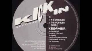 Xenophobia - The Wobbler