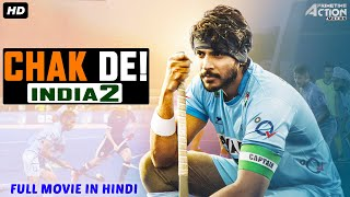 Sundeep Kishan's CHAK DE INDIA 2 Full Movie Hindi Dubbed | South Indian Movies Dubbed In Hindi Full
