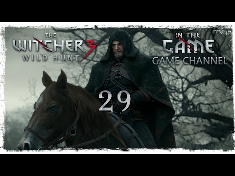 Ведьмак 3: Дикая Охота Прохождение #29 [Опиум Для Народа]