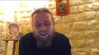 Parintele Razvan Ionescu: Mărturia sfântului Vasile cel Mare pentru azi