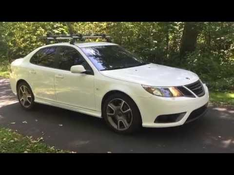The best Saab money can buy: 2011 Saab 9-3 Aero XWD Hirsch 2.0T