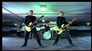 Danko Jones - Cadillac