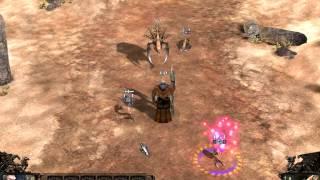 Etherlords 2 walkthrough (Synthet) part 1