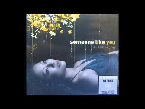 Susan Wong - Someone Like You (WAV, DR13)