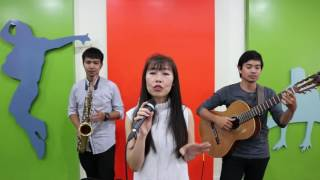 Shalala lala Cover by Nui & Brothers