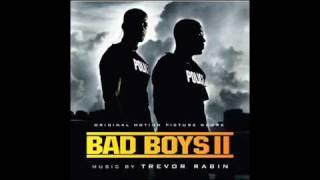Trevor Rabin - Tapia Has Syd (Bad Boys II)