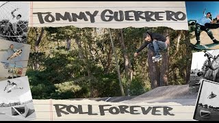 Tommy Guerrero - Roll Forever