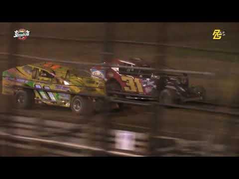 New Egypt Speedway Highlights 7/27/19