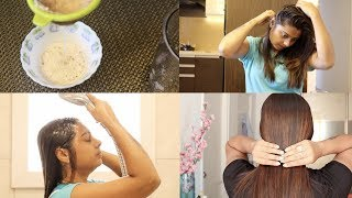 7 Days Only  - Stop Hair Fall Permanently, 100% works || Soumali