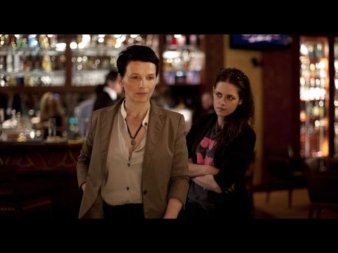 Kristen Stewart - Clouds of Sils Maria Film Quotes