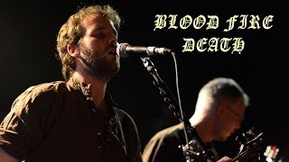 Blood Fire Death - One Road to Asa Bay (live @Montbéliard - 25/01/2014)