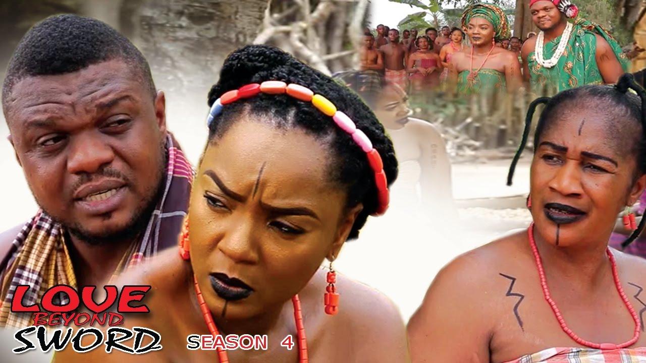 Download Love beyond Sword Season 4  - 2017 Latest Nigerian Nollywood Movie