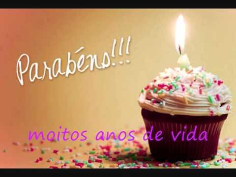 Parabens Con Letra Cumpleaños Feliz En Gallego Con Gaita Youtube