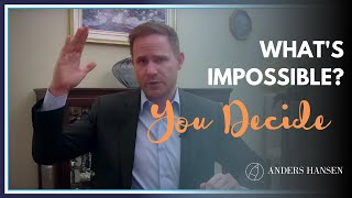 """Insights to Impossible: Understanding """"The Impossible-Meter"""""""