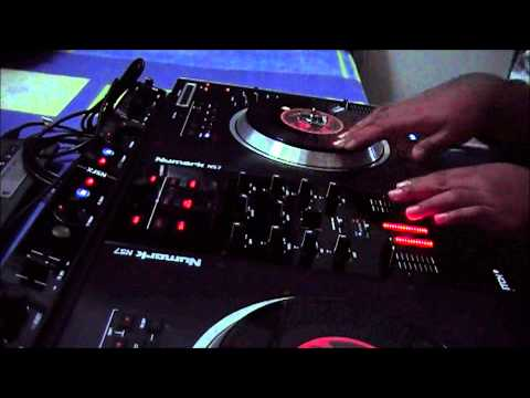 Linkin Park-P5hng Me A*wy Dj Scratch Cover By Crispin