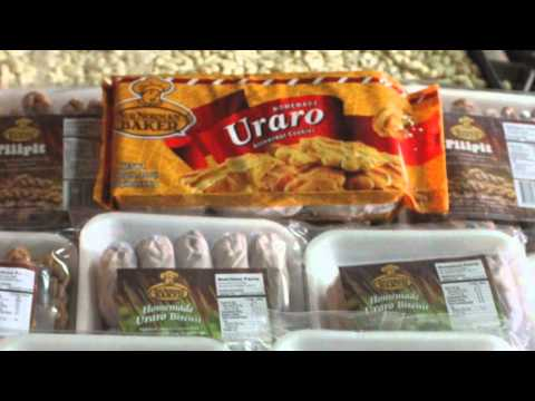 Uraro (Arrowroot)