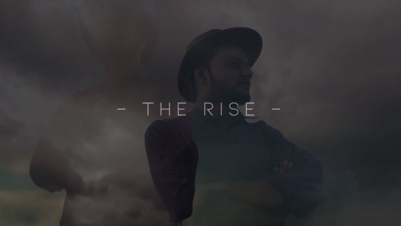 The Rise by Secret Nation | Music Video