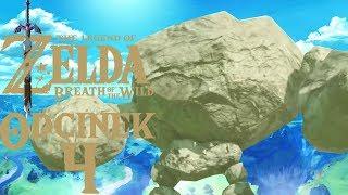 POSZUKUJĄC SKŁADNIKÓW NA... ZUPĘ?! - The Legend of Zelda: Breath of the Wild #4