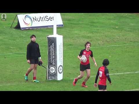 Highlight: Saint John's - Showdown