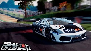 FIA GT3 Need For Speed Shift 2 Unleashed