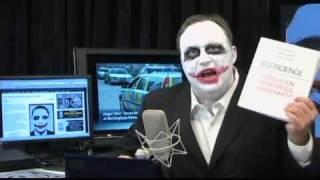 Obama is the Joker - aka Barry Soetoro - aka Alex Jones 1 of 3