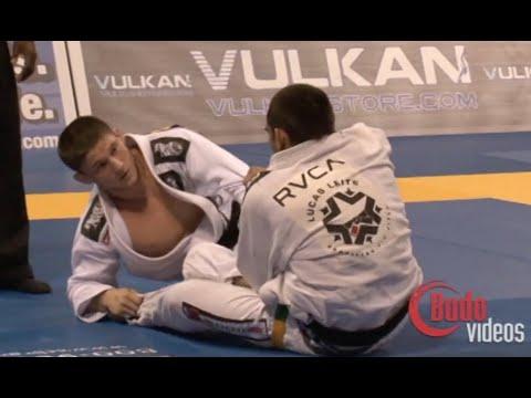 Claudio Calasans VS Lucas Leite / World Championship 2010