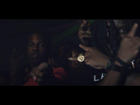Mercenaire x YungSpliff - Pointe à Pitre - (Tmg Exclusive Official Video)