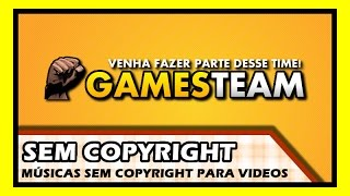 Dubstep   ByeByeCopyright - adMatec   Don't Give Up and Fight - Música sem copyright