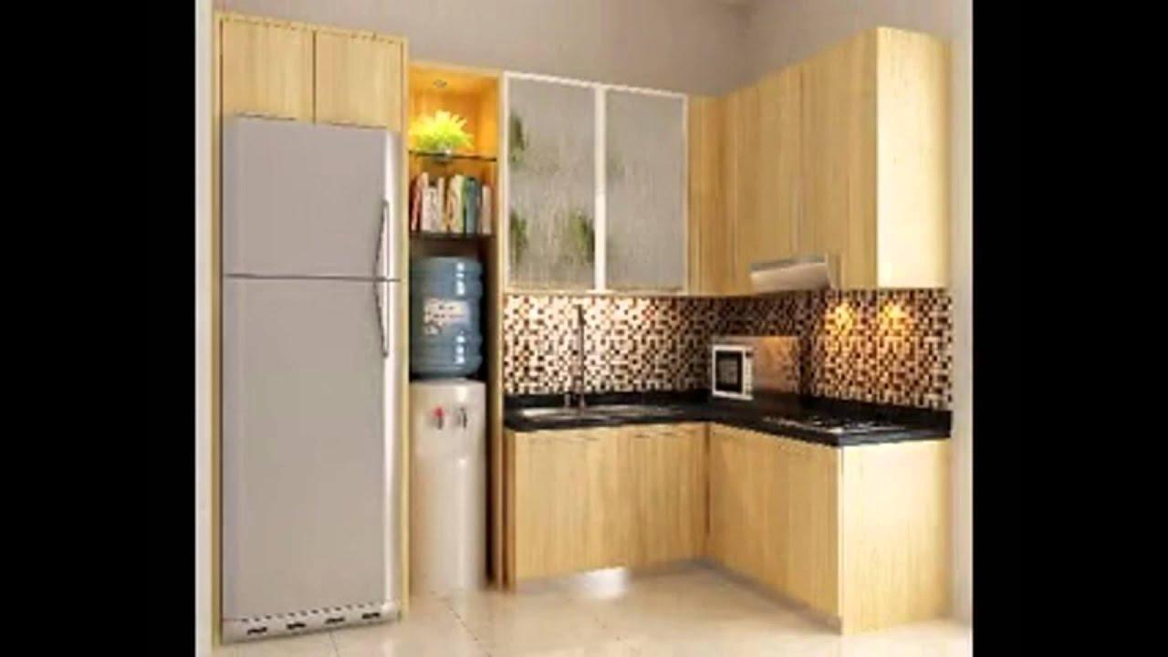 Model Rumah Minimalis Model Dapur Rumah Minimalis Terbaru YouTube