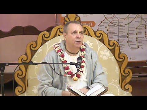 Чайтанья Чаритамрита Ади 5.112 - Радха Дамодар прабху