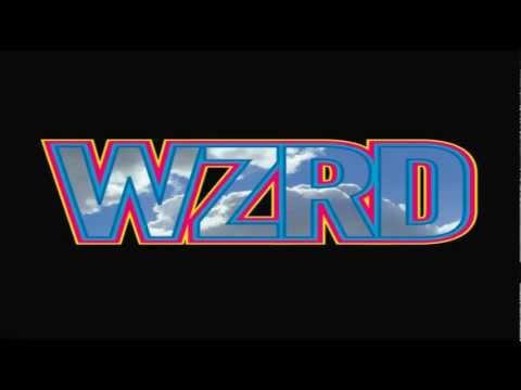 Клип WZRD - Love Hard