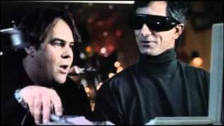 Sneakers Official Trailer #1 - David Strathairn Movie (1992) HD