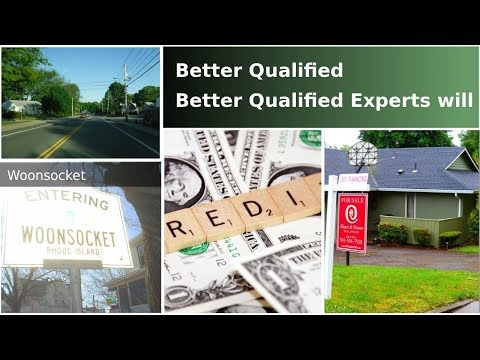 Building Good Credit/Better Qualified LLC/Woonsocket RI/Everything about/Business Lending