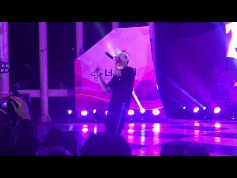 20170920 대구대학교 축제 비와이 my star