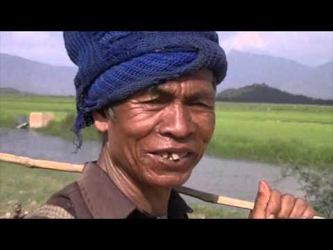 Vietnam 2011  - Dac Lac Province